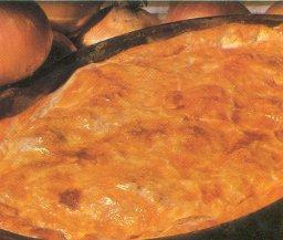Coulibiac de poulet