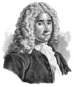 René-Antoine Ferchault de Réaumur