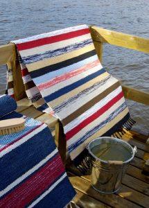 Nettoyage de tapis en Finlande